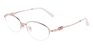 Salvatore Ferragamo SF2558A Eyeglasses
