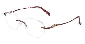 Salvatore Ferragamo SF2559A Eyeglasses