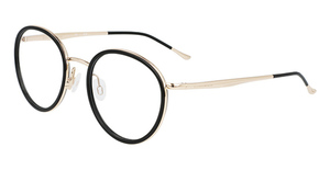 Donna Karan DO7001 Eyeglasses