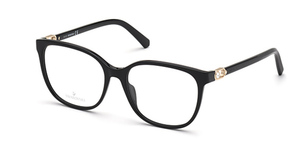 Swarovski SK5401 Eyeglasses