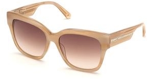 Swarovski SK0305 Sunglasses