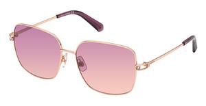 Swarovski SK0313 Sunglasses