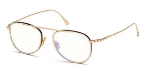 Tom Ford FT5691-B Eyeglasses
