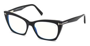 Tom Ford FT5709-B Eyeglasses