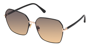 Tom Ford FT0839 Sunglasses