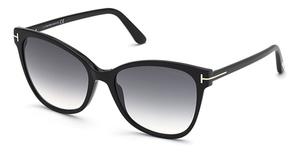 Tom Ford FT0844-F Sunglasses