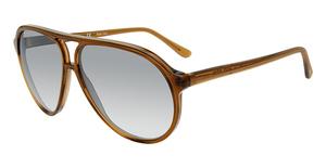 Lozza SL4204M Sunglasses
