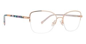 Vera Bradley VB Fae Eyeglasses