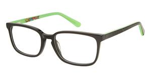 Teenage Mutant Ninja Turtles MENACE GLOW Eyeglasses