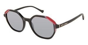 Betsey Johnson GOOD TIMES Eyeglasses