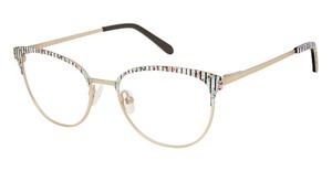 Betsey Johnson LIL MISS Eyeglasses