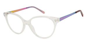 Betsey Johnson DARE TO DREAM Eyeglasses