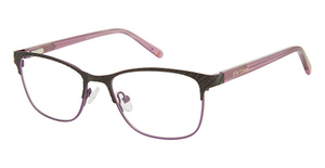 Betsey Johnson WILDFLOWER Eyeglasses