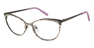 Betsey Johnson STAR POWER Eyeglasses