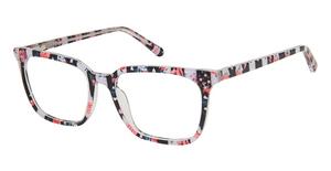 Betsey Johnson SWEETIE Eyeglasses