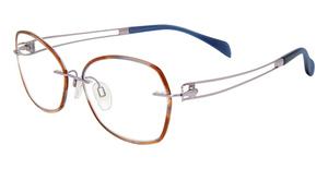 Line Art XL 2158 Eyeglasses