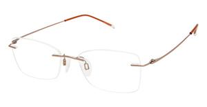 Charmant Titanium CH 16704 Eyeglasses