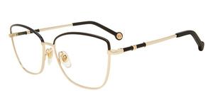 CH Carolina Herrera VHE179K Eyeglasses