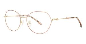 BCBG Max Azria Moira Eyeglasses