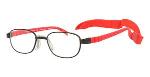 dilli dalli Fudge Swirl Eyeglasses