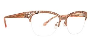 Badgley Mischka Floretta Eyeglasses