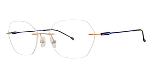 Lightec 30238L Eyeglasses