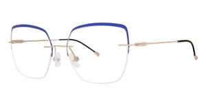 Lightec 30216L Eyeglasses