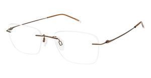Charmant Titanium CH 16700 Eyeglasses