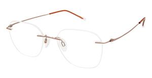 Charmant Titanium CH 16705 Eyeglasses