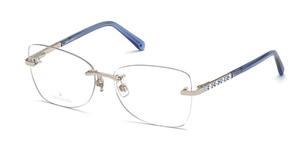 Swarovski SK5394 Eyeglasses