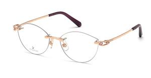 Swarovski SK5399 Eyeglasses