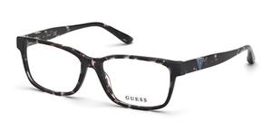 Guess GU2848 Eyeglasses
