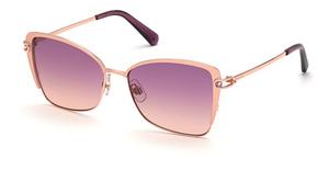 Swarovski SK0314 Sunglasses