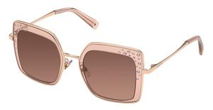Swarovski SK0324-H Sunglasses