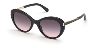 Swarovski SK0327 Sunglasses