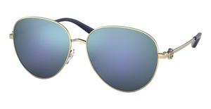Tory Burch TY6082 Sunglasses