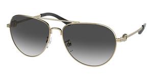 Tory Burch TY6083 Sunglasses