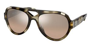 Tory Burch TY7164U Sunglasses