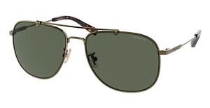 Coach HC7088 Sunglasses