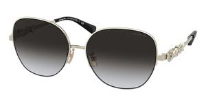 Coach HC7118B Sunglasses
