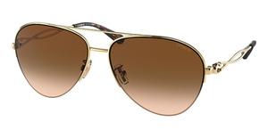 Coach HC7124 Sunglasses