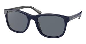 Coach HC8283U Sunglasses