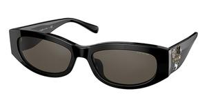 Coach HC8302BU Sunglasses
