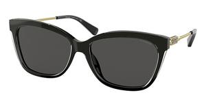 Coach HC8305F Sunglasses