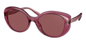 Coach HC8306U Sunglasses