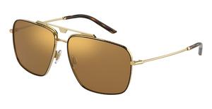 Dolce & Gabbana DG2264 Sunglasses