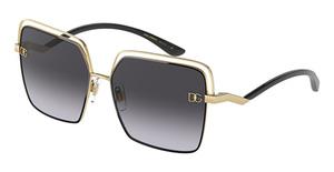 Dolce & Gabbana DG2268 Sunglasses