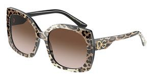 Dolce & Gabbana DG4385F Sunglasses