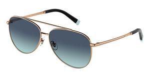 Tiffany TF3074 Sunglasses