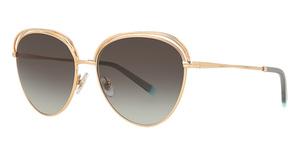 Tiffany TF3075 Sunglasses